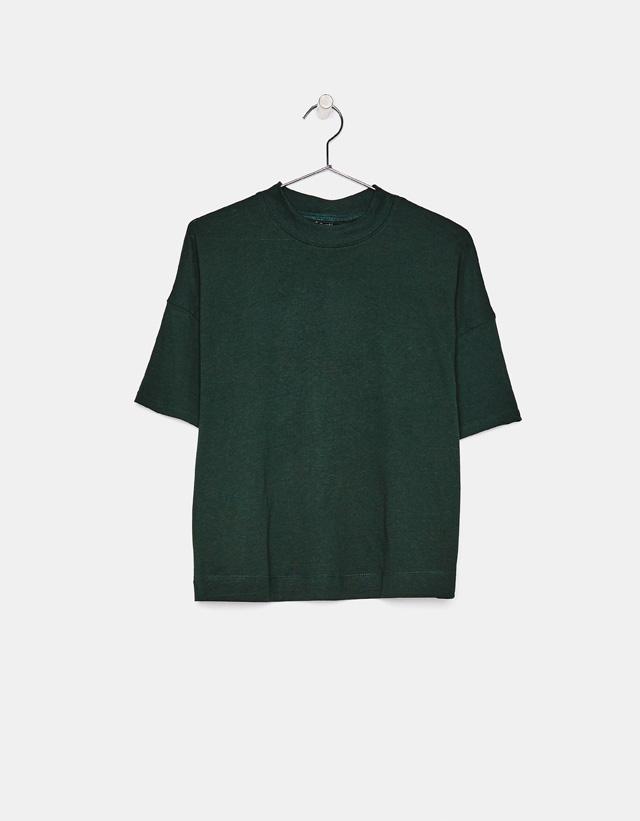T-shirts – Como criar looks nada Básicos para o dia a dia